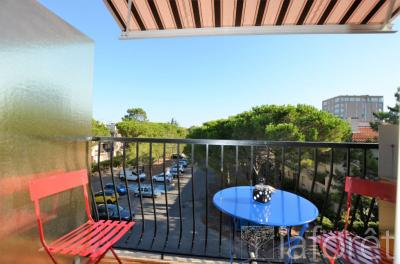 Appartement Argeles sur Mer • <span class='offer-area-number'>29</span> m² environ • <span class='offer-rooms-number'>2</span> pièces