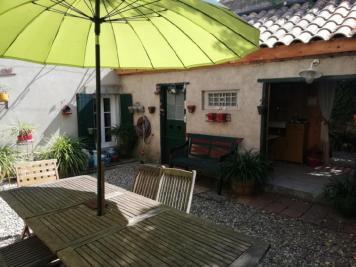 Vente maison St Marcel sur Aude • <span class='offer-area-number'>320</span> m² environ • <span class='offer-rooms-number'>10</span> pièces