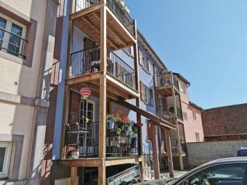 Vente appartement Barr • <span class='offer-area-number'>59</span> m² environ • <span class='offer-rooms-number'>2</span> pièces