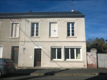 Vente maison Aigurande • <span class='offer-area-number'>145</span> m² environ • <span class='offer-rooms-number'>6</span> pièces