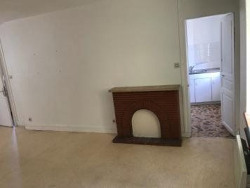 Location appartement Valognes • <span class='offer-area-number'>38</span> m² environ • <span class='offer-rooms-number'>2</span> pièces
