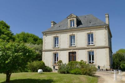 Achat propriété viticole Caen • <span class='offer-area-number'>192</span> m² environ • <span class='offer-rooms-number'>7</span> pièces