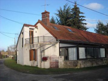 Vente maison La Chapelle Hugon • <span class='offer-area-number'>63</span> m² environ • <span class='offer-rooms-number'>3</span> pièces