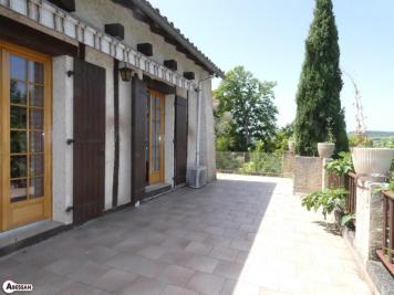 Vente maison Cordes sur Ciel • <span class='offer-rooms-number'>8</span> pièces