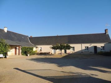 Maison Brissac Quince • <span class='offer-area-number'>230</span> m² environ • <span class='offer-rooms-number'>9</span> pièces