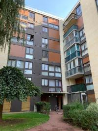Vente appartement Fontenay le Fleury • <span class='offer-area-number'>89</span> m² environ • <span class='offer-rooms-number'>5</span> pièces