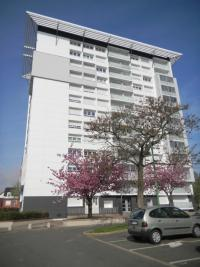 Appartement St Etienne du Rouvray • <span class='offer-area-number'>62</span> m² environ • <span class='offer-rooms-number'>3</span> pièces