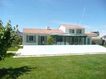 Villa L Aiguillon sur Vie • <span class='offer-rooms-number'>6</span> pièces