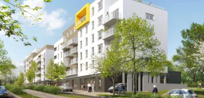 Appartement Colombes • <span class='offer-area-number'>64</span> m² environ • <span class='offer-rooms-number'>3</span> pièces