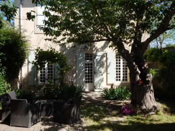 Achat maison Morieres les Avignon • <span class='offer-area-number'>140</span> m² environ • <span class='offer-rooms-number'>6</span> pièces
