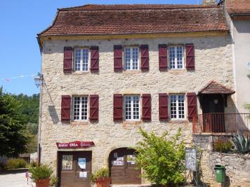 Vente maison Cornac • <span class='offer-area-number'>98</span> m² environ • <span class='offer-rooms-number'>5</span> pièces