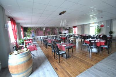 Vente commerce Montceau les Mines • <span class='offer-area-number'>250</span> m² environ • <span class='offer-rooms-number'>5</span> pièces