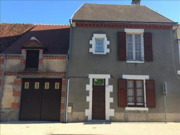 Vente maison Aigurande • <span class='offer-area-number'>80</span> m² environ • <span class='offer-rooms-number'>3</span> pièces
