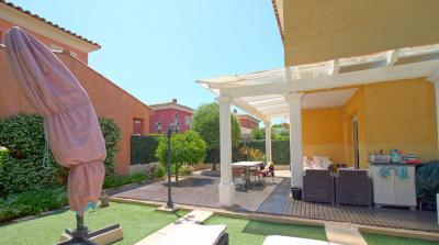 Vente maison Juan les Pins • <span class='offer-area-number'>135</span> m² environ • <span class='offer-rooms-number'>5</span> pièces