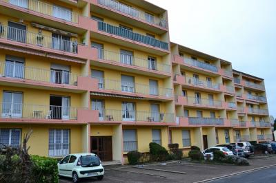 Vente appartement Montceau les Mines • <span class='offer-area-number'>71</span> m² environ • <span class='offer-rooms-number'>3</span> pièces