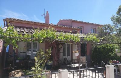 Achat maison Morieres les Avignon • <span class='offer-area-number'>160</span> m² environ • <span class='offer-rooms-number'>5</span> pièces