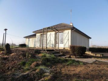 Vente maison Argentre • <span class='offer-area-number'>110</span> m² environ • <span class='offer-rooms-number'>5</span> pièces