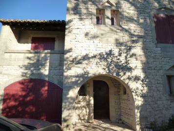 Maison Uzes • <span class='offer-area-number'>209</span> m² environ • <span class='offer-rooms-number'>9</span> pièces