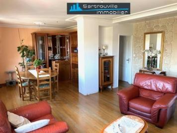 Vente appartement Sartrouville • <span class='offer-area-number'>80</span> m² environ • <span class='offer-rooms-number'>5</span> pièces