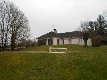 Vente villa Issoudun • <span class='offer-area-number'>139</span> m² environ • <span class='offer-rooms-number'>5</span> pièces