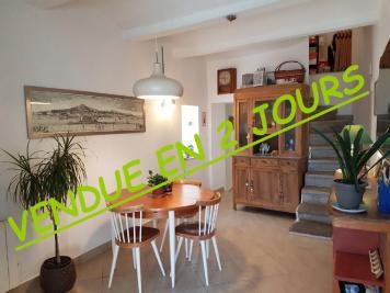 Vente maison Le Cres • <span class='offer-area-number'>60</span> m² environ • <span class='offer-rooms-number'>3</span> pièces