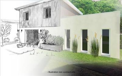 Achat maison+terrain Cenon • <span class='offer-area-number'>119</span> m² environ • <span class='offer-rooms-number'>4</span> pièces