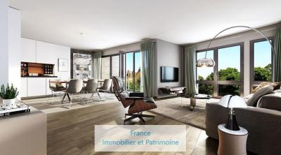 Appartement Maisons Laffitte • <span class='offer-area-number'>124</span> m² environ • <span class='offer-rooms-number'>4</span> pièces