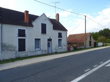 Vente maison La Celle sur Loire • <span class='offer-area-number'>89</span> m² environ • <span class='offer-rooms-number'>5</span> pièces
