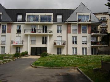 Appartement Montivilliers • <span class='offer-area-number'>65</span> m² environ • <span class='offer-rooms-number'>3</span> pièces