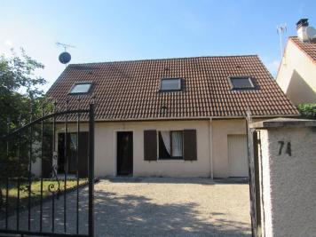 Vente maison La Rochette • <span class='offer-area-number'>100</span> m² environ • <span class='offer-rooms-number'>5</span> pièces