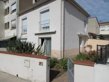 Vente villa Elne • <span class='offer-area-number'>70</span> m² environ • <span class='offer-rooms-number'>4</span> pièces