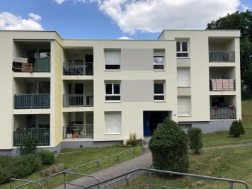 Location appartement St Avold • <span class='offer-area-number'>82</span> m² environ • <span class='offer-rooms-number'>4</span> pièces