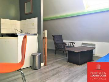 Location appartement Boulogne sur Mer • <span class='offer-area-number'>13</span> m² environ • <span class='offer-rooms-number'>1</span> pièce