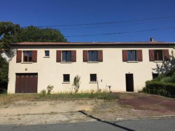 Vente maison Brillac • <span class='offer-area-number'>172</span> m² environ • <span class='offer-rooms-number'>7</span> pièces