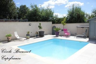 Achat maison Ceret • <span class='offer-area-number'>100</span> m² environ • <span class='offer-rooms-number'>5</span> pièces