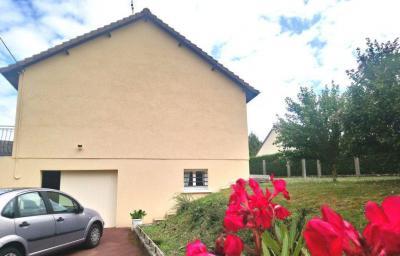 Vente maison Bonnetable • <span class='offer-area-number'>59</span> m² environ • <span class='offer-rooms-number'>4</span> pièces