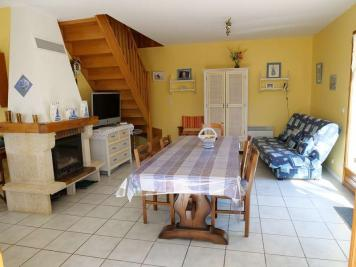 Vente maison Argeles Gazost • <span class='offer-area-number'>93</span> m² environ • <span class='offer-rooms-number'>4</span> pièces