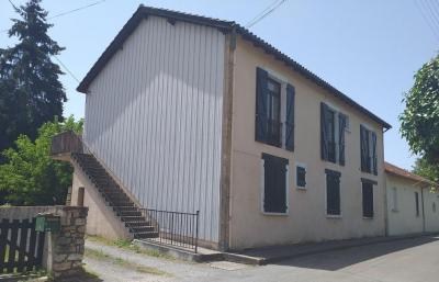Immeuble Decazeville • <span class='offer-area-number'>200</span> m² environ • <span class='offer-rooms-number'>9</span> pièces