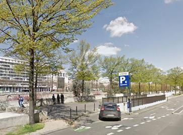 Parking Paris 12 • <span class='offer-area-number'>12</span> m² environ