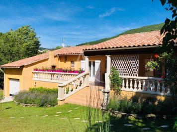 Vente villa Joncels • <span class='offer-area-number'>107</span> m² environ • <span class='offer-rooms-number'>5</span> pièces