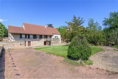 Vente maison Beaumont sur Grosne • <span class='offer-area-number'>170</span> m² environ • <span class='offer-rooms-number'>7</span> pièces