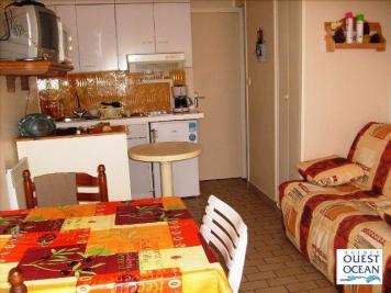 Vente appartement Jard sur Mer • <span class='offer-area-number'>18</span> m² environ • <span class='offer-rooms-number'>1</span> pièce