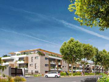 Vente appartement Vendargues • <span class='offer-area-number'>42</span> m² environ • <span class='offer-rooms-number'>2</span> pièces