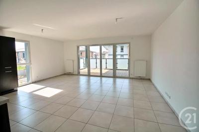 Appartement Chens sur Leman &bull; <span class='offer-area-number'>70</span> m² environ &bull; <span class='offer-rooms-number'>3</span> pièces