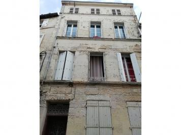 Immeuble Niort • <span class='offer-area-number'>208</span> m² environ • <span class='offer-rooms-number'>1</span> pièce