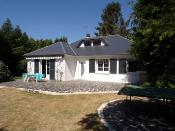 Vente maison Rugles • <span class='offer-area-number'>98</span> m² environ • <span class='offer-rooms-number'>5</span> pièces