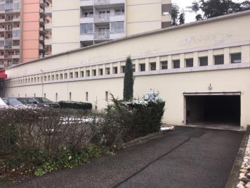 Parking St Etienne