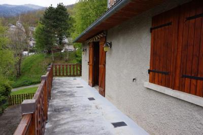 Vente maison Arreau • <span class='offer-area-number'>80</span> m² environ • <span class='offer-rooms-number'>4</span> pièces