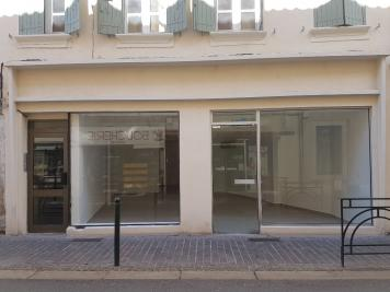 Location commerce Castres • <span class='offer-area-number'>60</span> m² environ • <span class='offer-rooms-number'>1</span> pièce