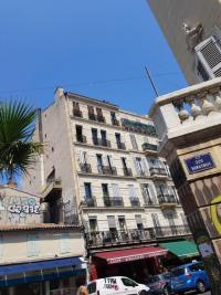 Achat appartement Marseille 06 • <span class='offer-area-number'>26</span> m² environ • <span class='offer-rooms-number'>1</span> pièce